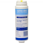 Tapworks Easychange Water Filter Tap System Replacement Cartridge – 6 Month Q5486